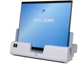 Konica Minolta Wireless Aero DR