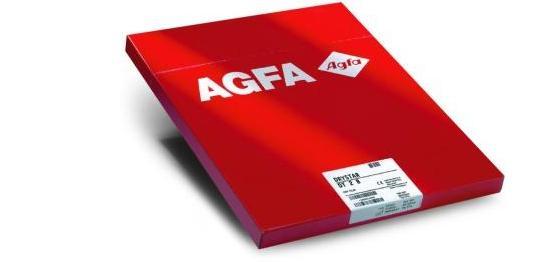 Agfa DRYSTAR DT2 Mammo Film