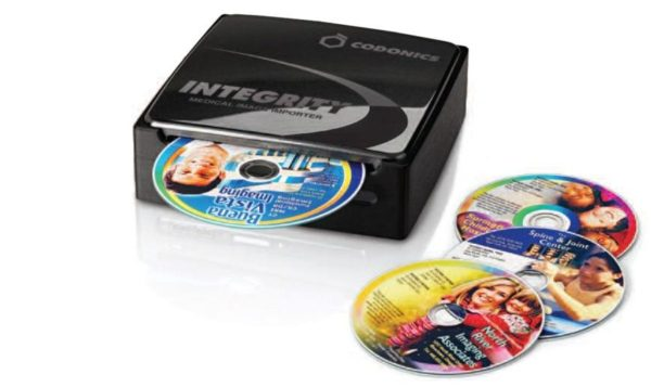 Codonics Integrity Medical Image Importer