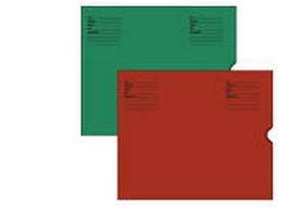 Color Filing Envelope