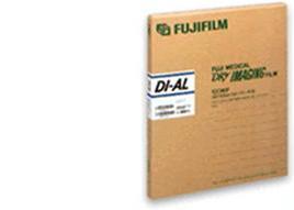 FujiFilm DI-AL Laser Film