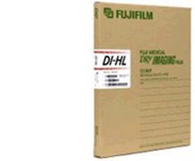 FujiFilm DI-HL Laser Film