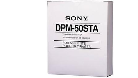 Sony DPM-50STA