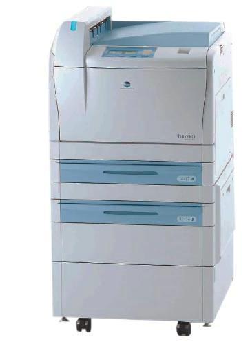 Konica Minolta DRYPRO 793 and 873