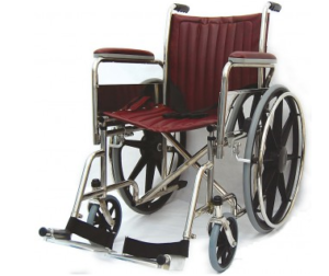 MRI Wheelchair