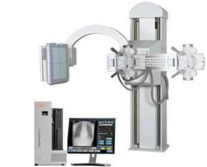 Quantum/Carestream QV-800 Digital System with Single DR Detector