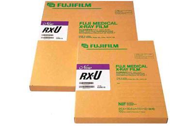 FujiFilm RX-U