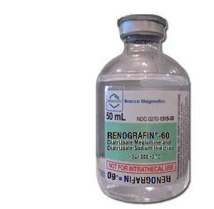 Renografin - 60