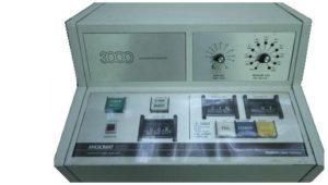 Mallinckrodt / Liebel Flarsheim Angiomat 3000 or Viamonte-Hobbs 2000