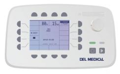 Del Medical ANTHEM control pad