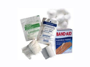 Dressing and Bandages