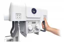 DEL Medical Mobile Imaging system