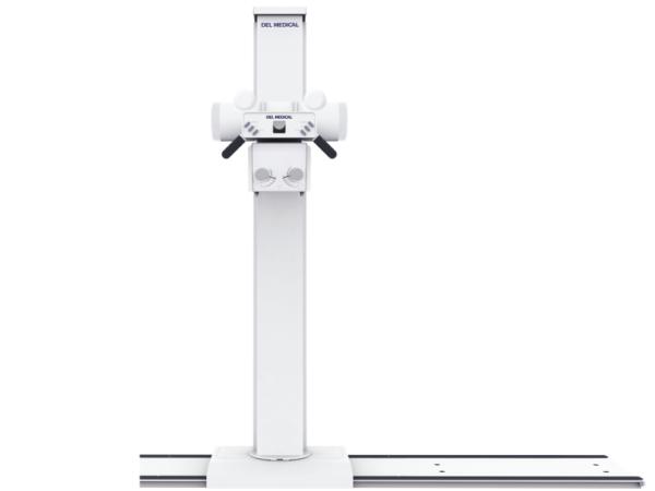 Del Medical floor mounted system