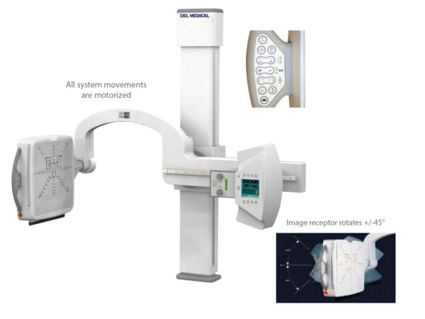 del medical UArm