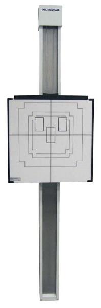 VS100 Vertical Wall Holder