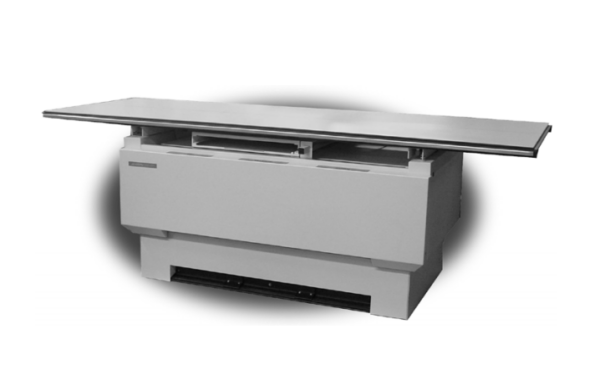 A400 Radiographic Floating Top Table