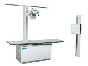 Americomp 4 Way Table X-Ray System