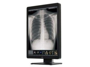 LCD Medical Monitor Display