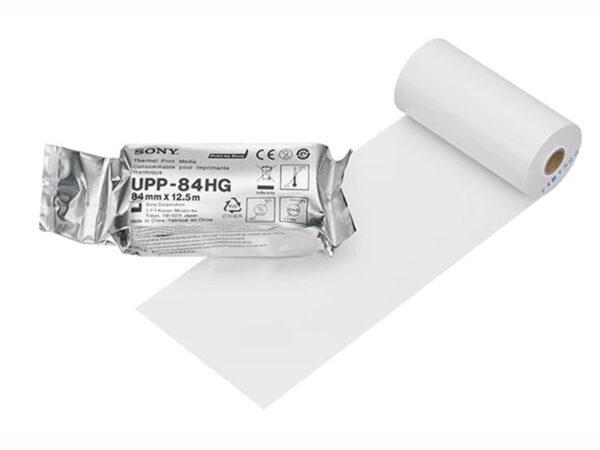 SONY Black and White Print Media