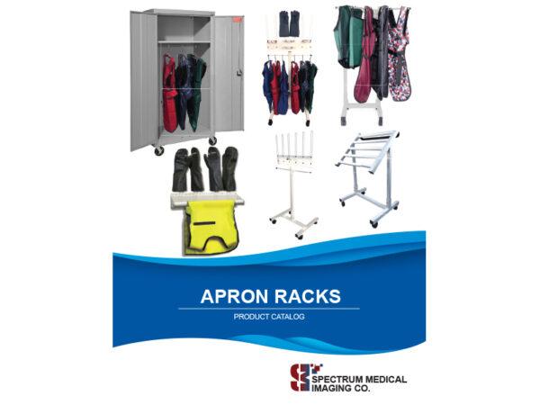 apron racks product catalog