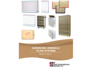 darkroom, viewing, and filing systems catalog