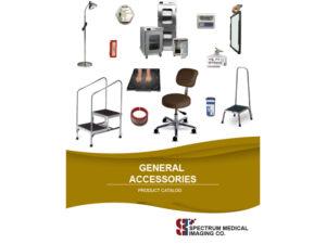 General accessories catalog