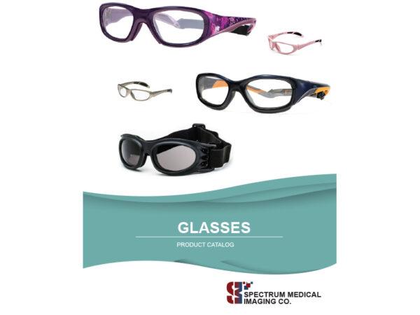 Glasses catalog