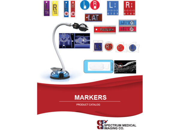 markers product catalog