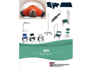 MRI product catalog