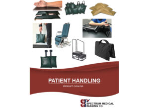 patient handling product catalog