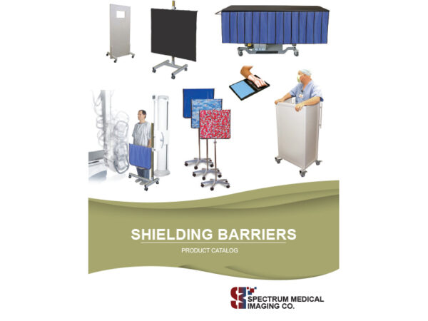 Shielding barrier product catalog
