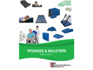 sponges bolsters product catalog