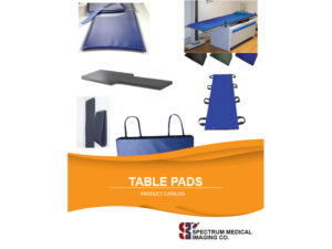 table pads product catalog