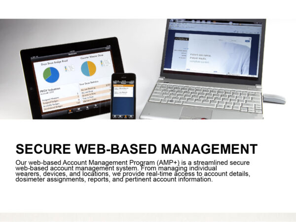 Account Management Program banner