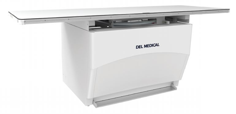 RT100 Radiographic Table
