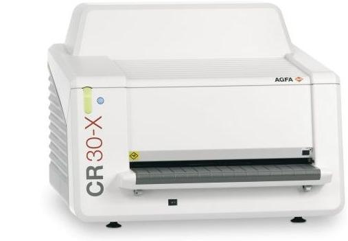 Agfa CR 30-X