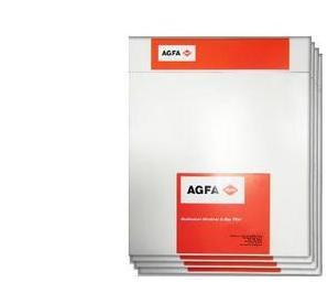Agfa Radiomat Film