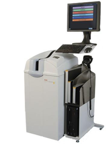 Carestream/Kodak DirectView Elite CR