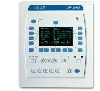 CPI CMP 200DR