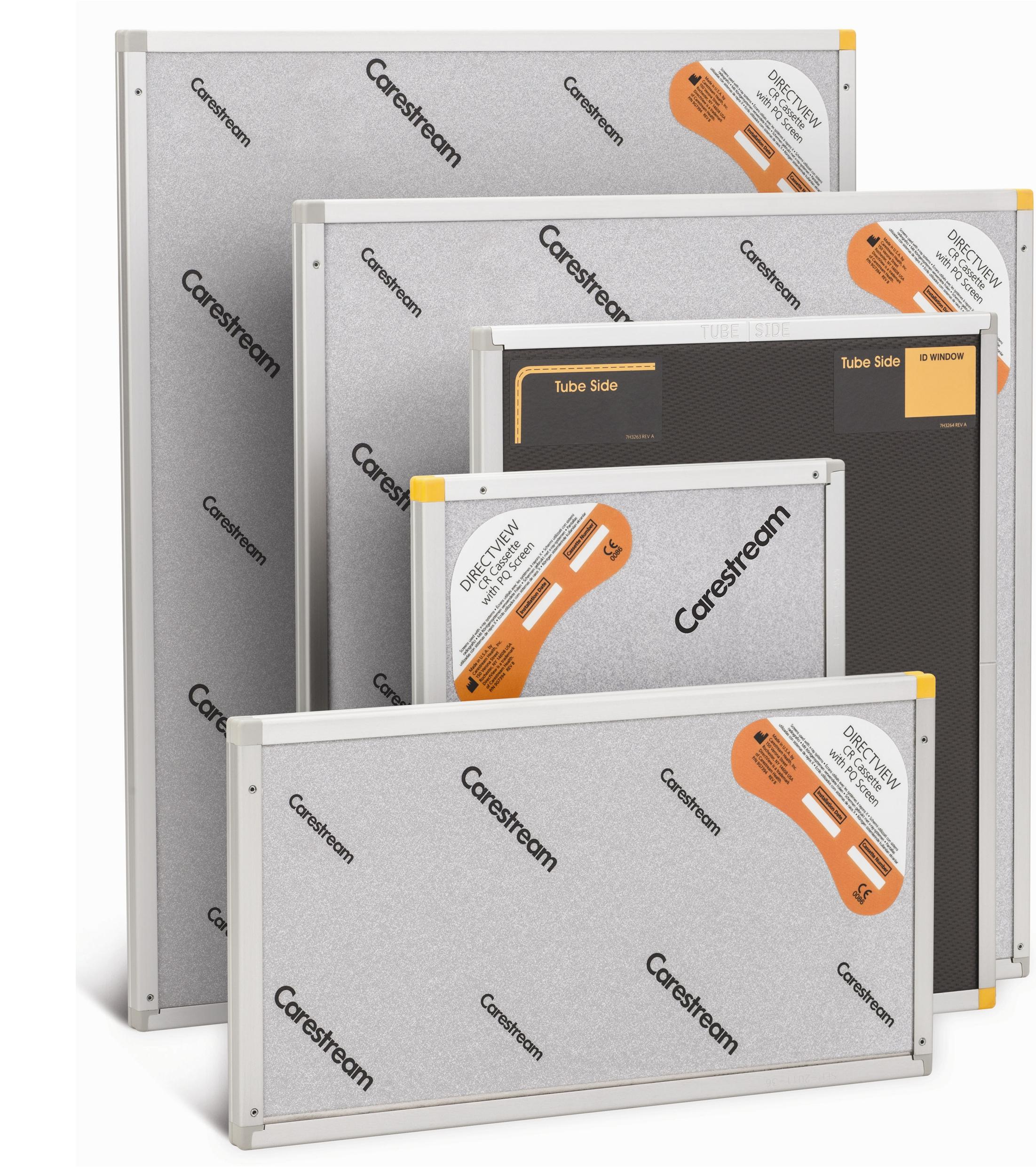 Carestream/Kodak CR 500 Cassettes