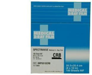 SpectraVue CRB Film