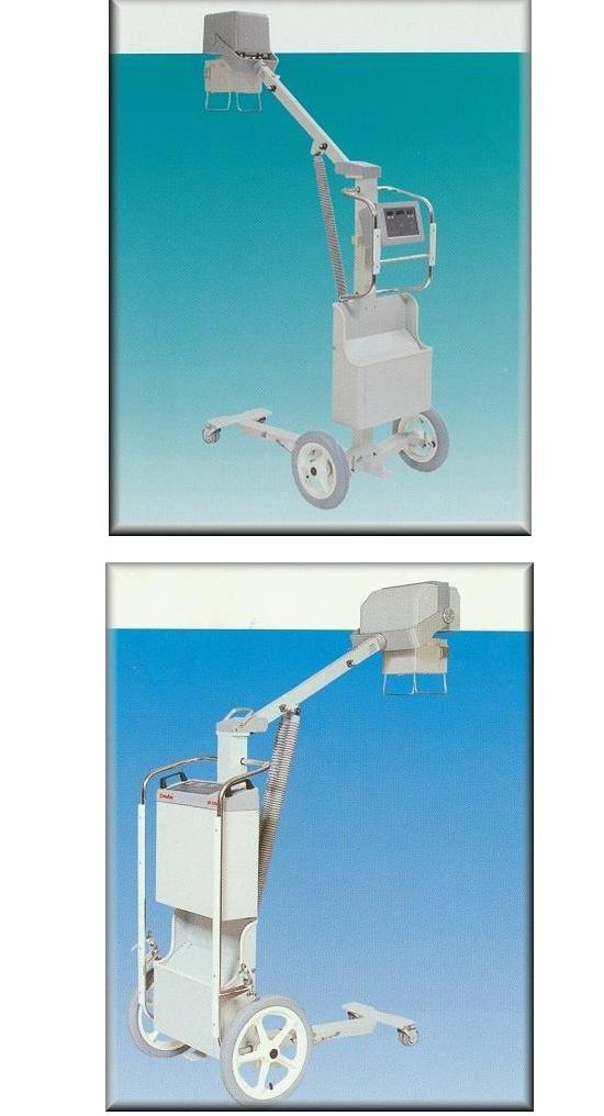 Dynarad Portable X-Ray Systems