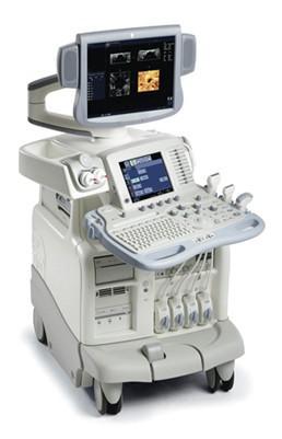 ge logiq ultrasound