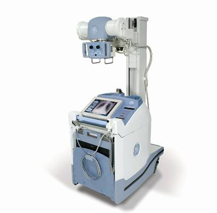 Portable/Mobile Imaging Systems Archives - Spectrum X Ray