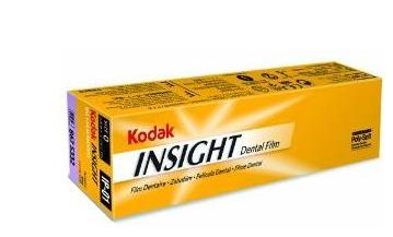 Carestream/Kodak INSIGHT Dental Film