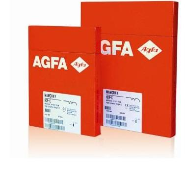 Agfa MAMORAY HDR-C & HDR-C Plus