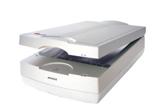 Microtek Medi-5000
