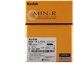 Carestream/Kodak MIN-R L