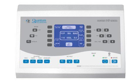 Quantum ODYSSEY HF Series Generators