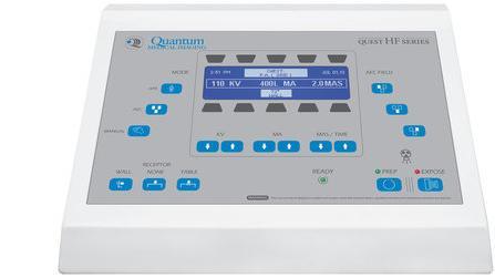 Quantum QUEST HF Series Generators